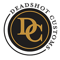 Deadshot Customs logo