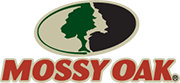 Officially Licensed Mossy Oak products